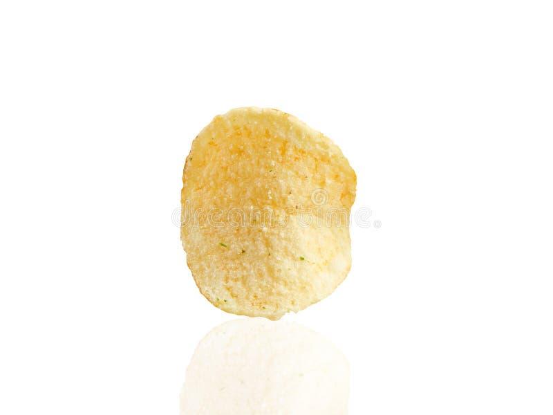 chips fotografia stock