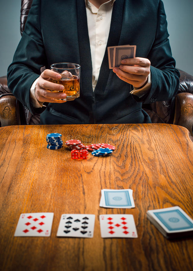 Drinking Card Games for 3 People