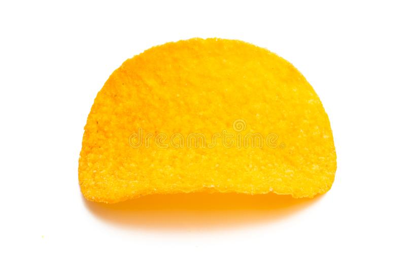 chips isolated royalty free stock photos