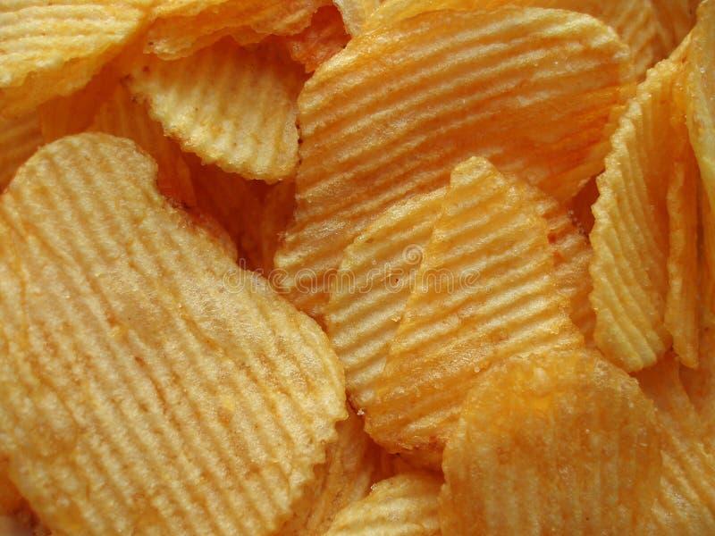 Download Chips potatisen arkivfoto. Bild av fett, skräp, äta, potatis - 3543992