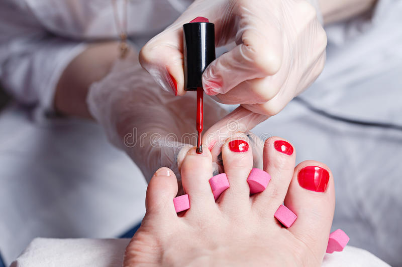 chiropody foto de stock royalty free