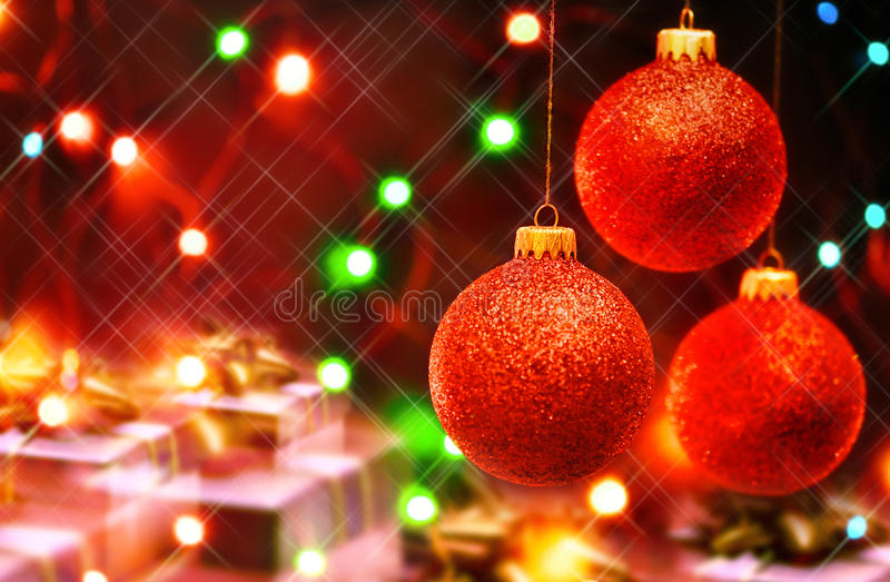 Chirstmas is coming stock images