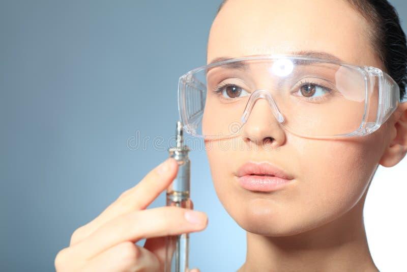 Chirurgie lizenzfreies stockfoto