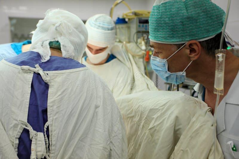Chirurgie lizenzfreie stockbilder