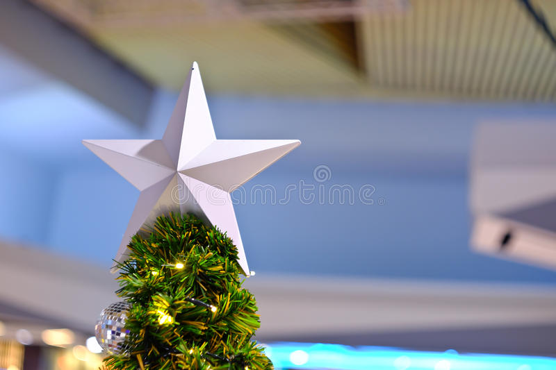 Download Chistmas tree close up stock photo. Image of season, tradition - 83700318