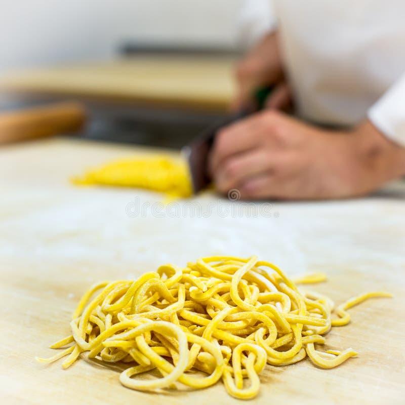 Chitarra alla спагетти стоковые изображения