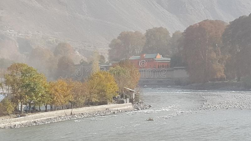 Chitral image stock