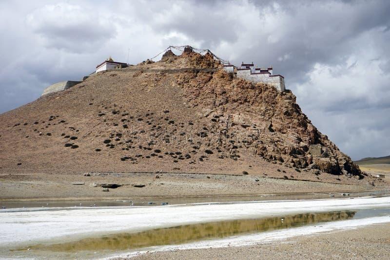 Chiu Monastery fotos de stock royalty free