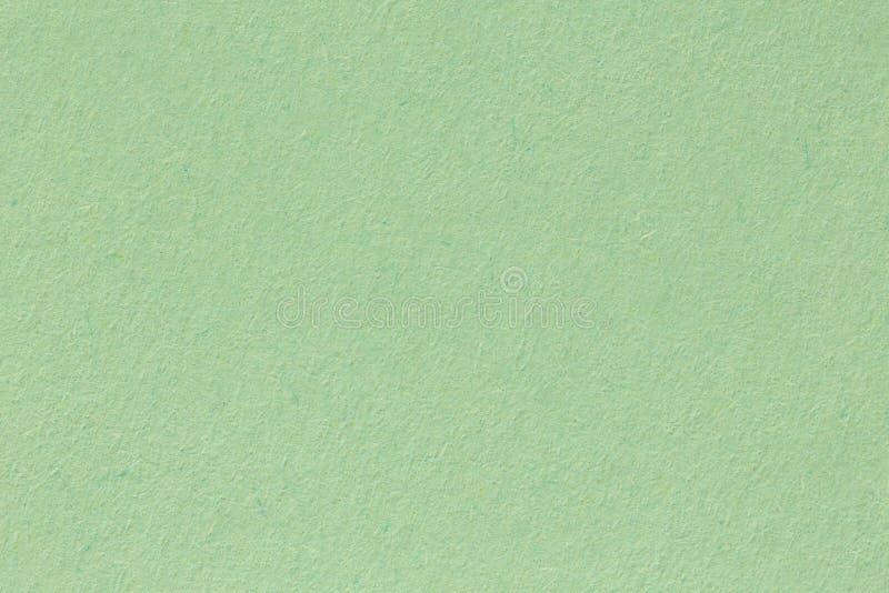 Chiuda su di struttura verde della carta di lerciume, strutturato altamente dettagliato fotografia stock libera da diritti