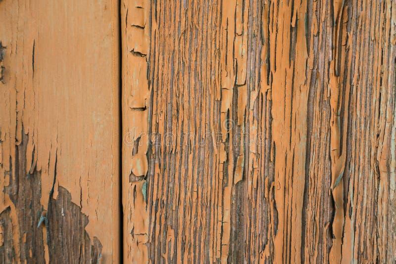 Chiuda su di vecchio legno fotografia stock libera da diritti