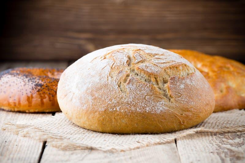 Download Chleb zdjęcie stock. Obraz złożonej z objurgate, chleb - 41952046
