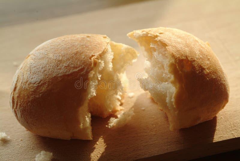 chleb. zdjęcia stock