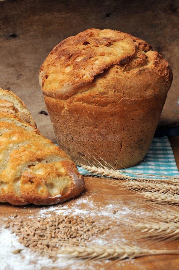 chleb domowej roboty obrazy royalty free