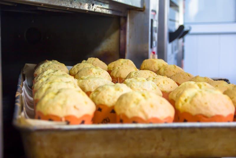 Chleb, kuchnia chińska restauracja zdjęcie royalty free