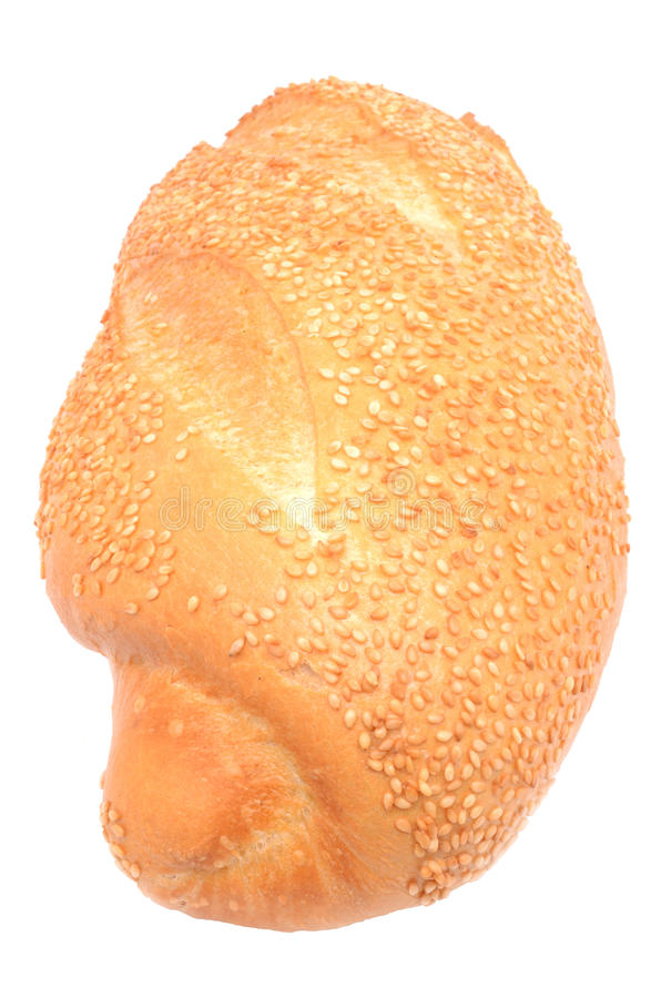 chleb tła żywności drugi widzą obrazów white zdjęcia stock
