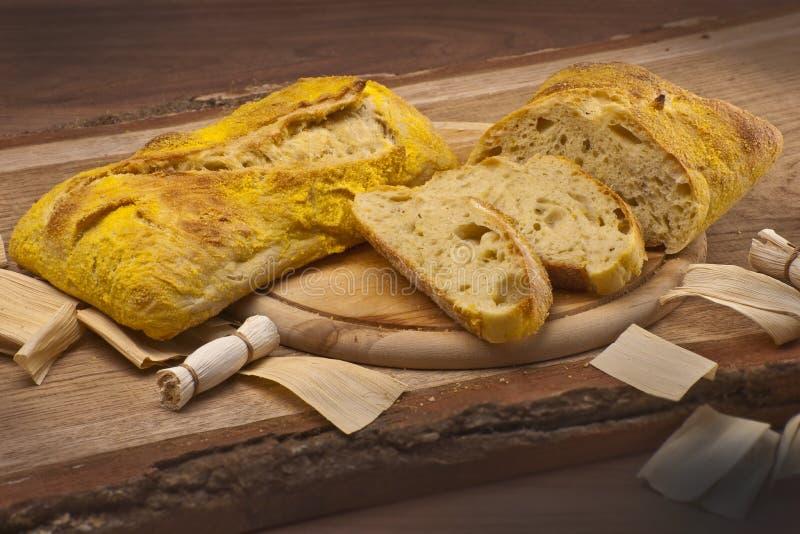 Chleb zdrowy zdjęcia stock