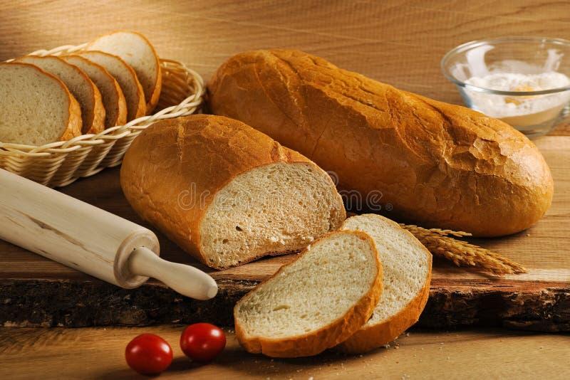 Chleb zdrowy zdjęcie royalty free