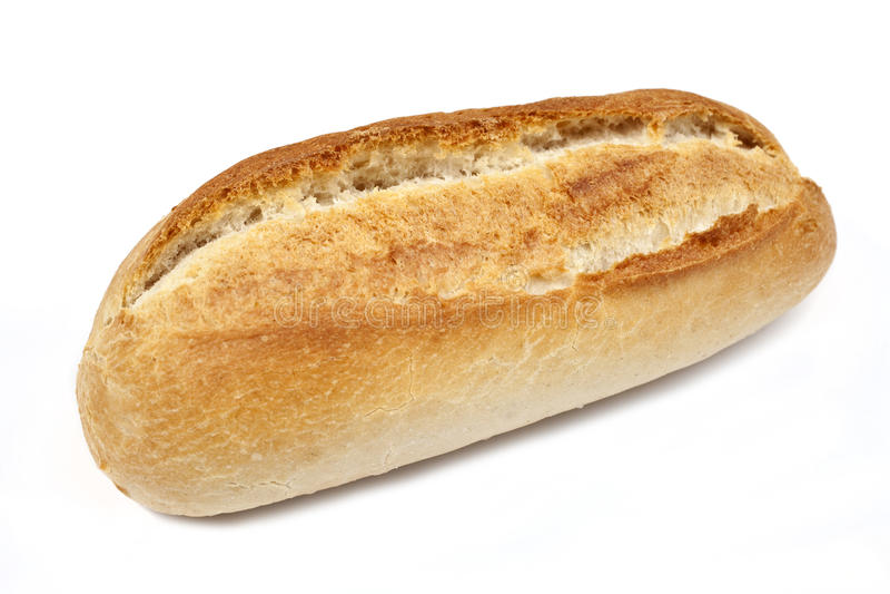 Chlebowa Rolka obraz royalty free