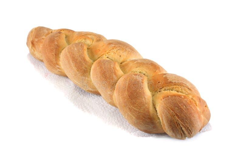 chlebowy świeży domowej roboty bochenek zdjęcie stock