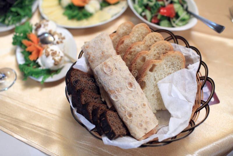 chlebowy armenian lavash zdjęcia royalty free