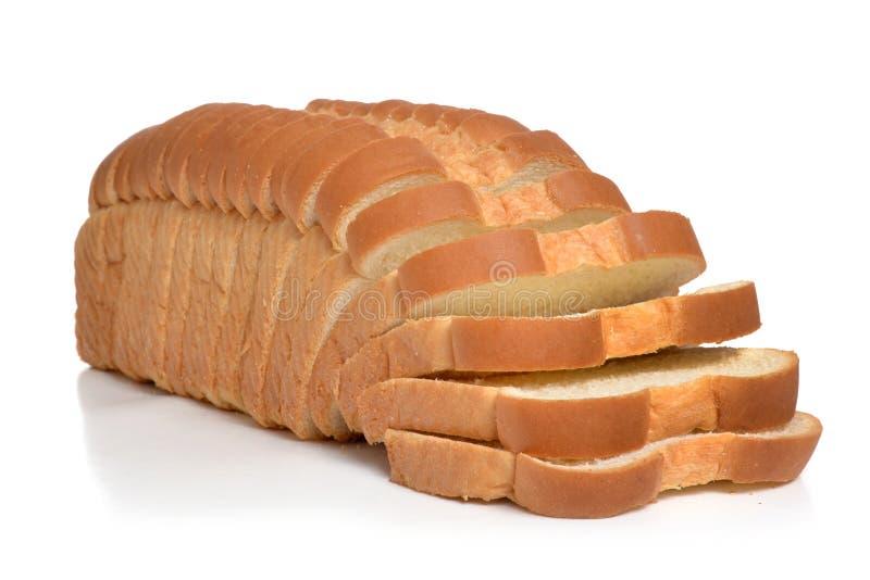 Chlebowy bochenek obraz royalty free