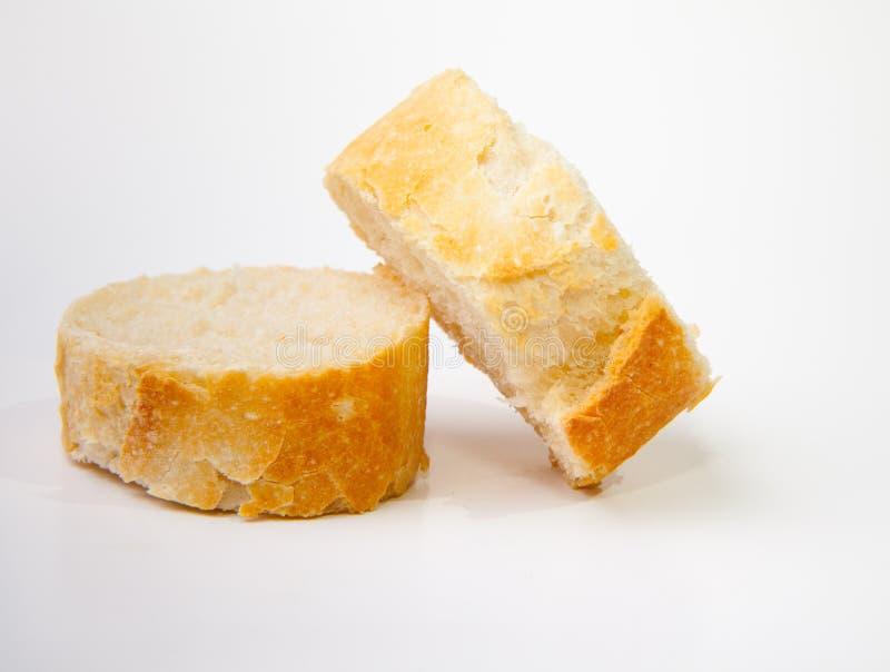 chlebowy francuz obraz stock