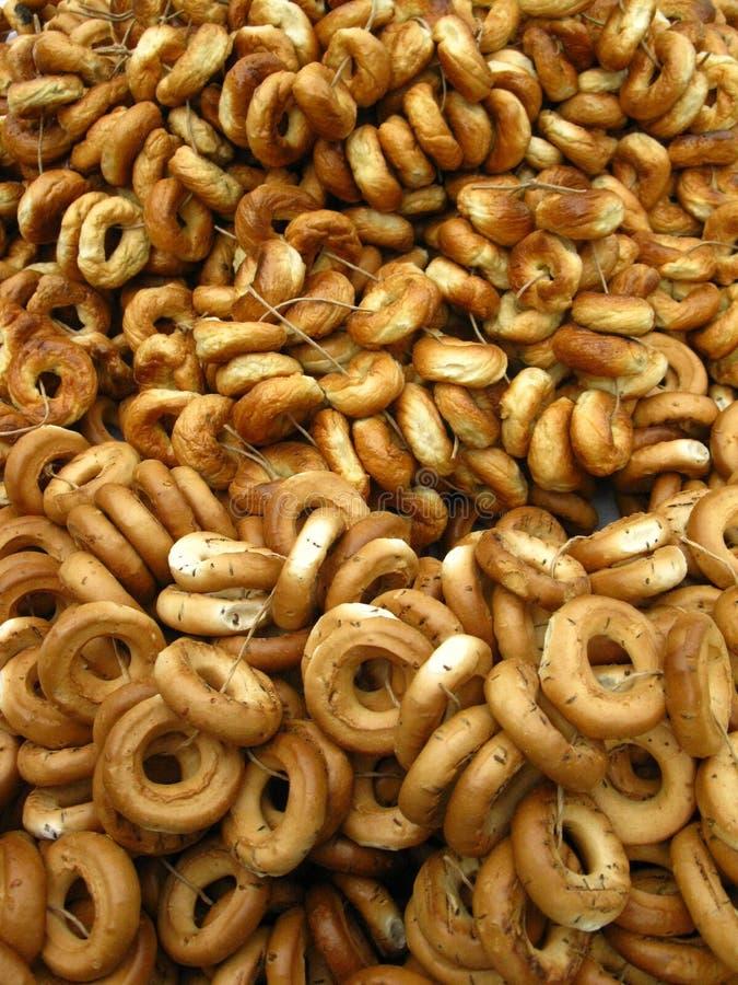 chlebowy lud zdjęcie royalty free