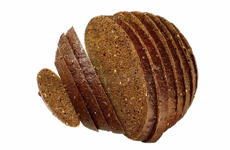 chlebowy pumpernikiel zdjęcie royalty free