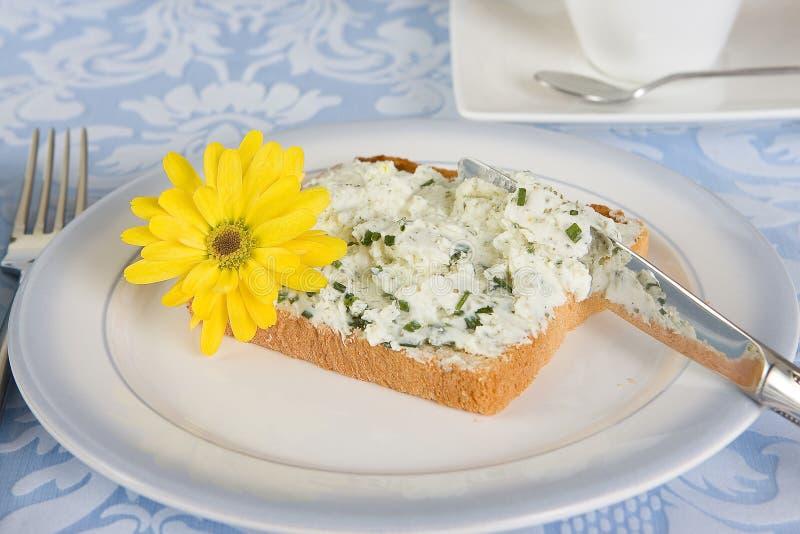 chlebowy ser zdjęcia royalty free