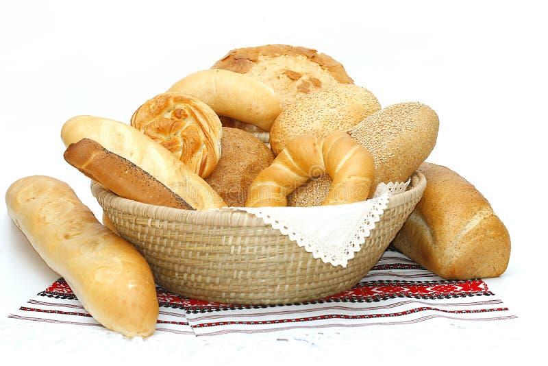 chleby próżnują obrazy royalty free