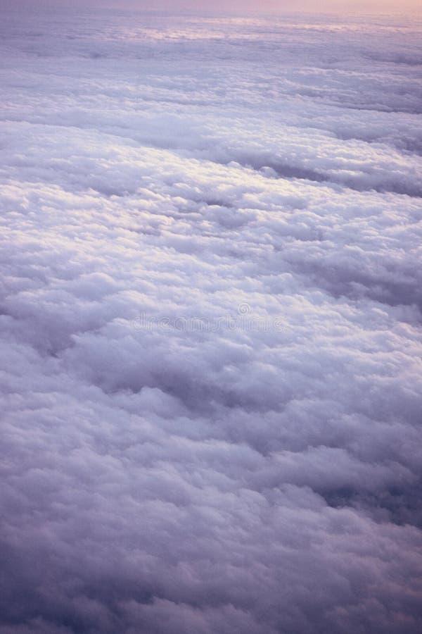 Download Chmury zdjęcie stock. Obraz złożonej z słońce, niebo, łamający - 40656