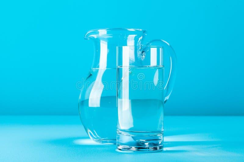 Choc de l'eau images libres de droits