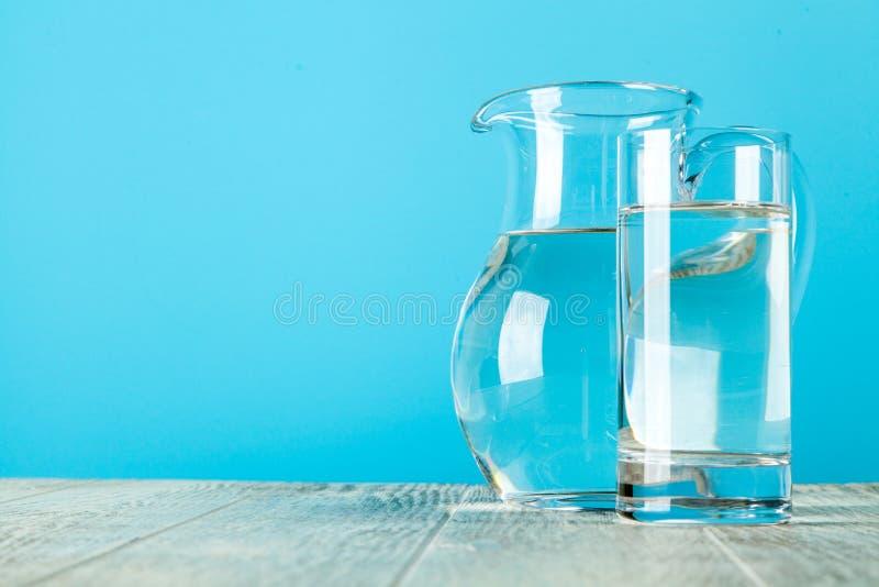 Choc de l'eau photo libre de droits