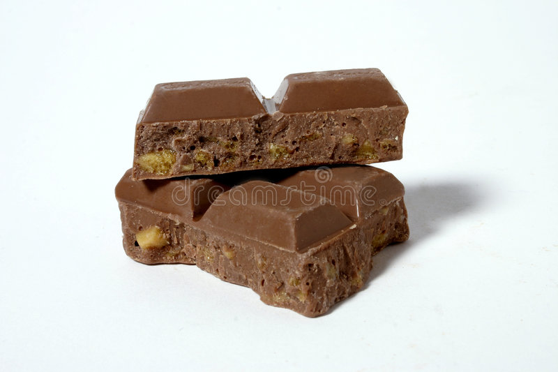 Chocoholic images stock