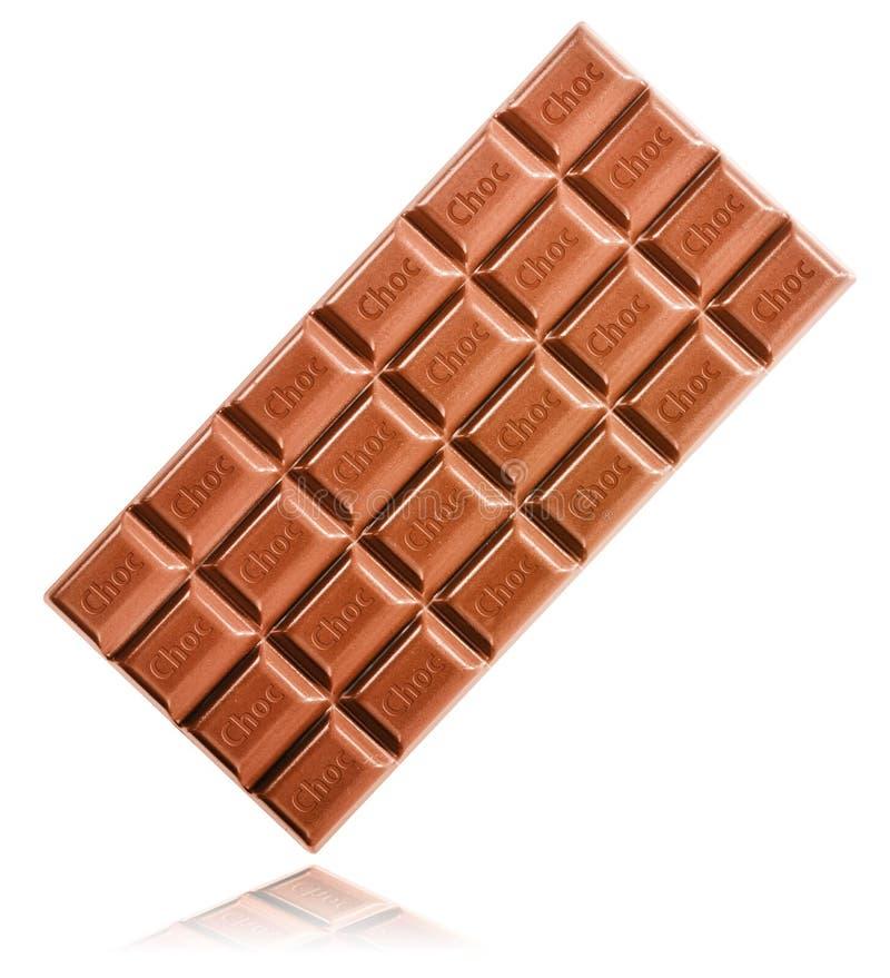 Chocolade royalty-vrije stock afbeelding
