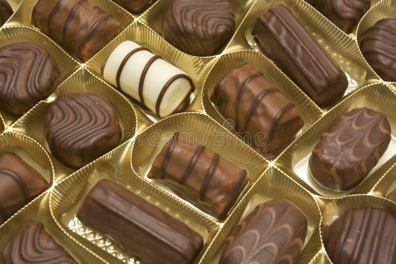 Download Chocolat foto de stock. Imagem de desejo, fundo, viciado - 12806578