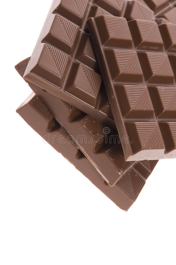 Chocolat photo stock