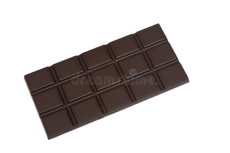 chocolat de bar images stock