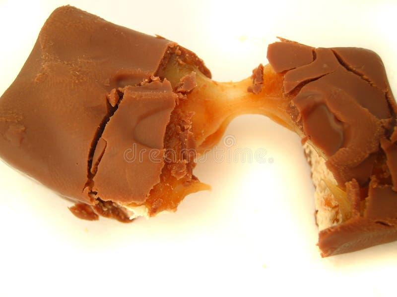 Chocolat somptueux photos libres de droits