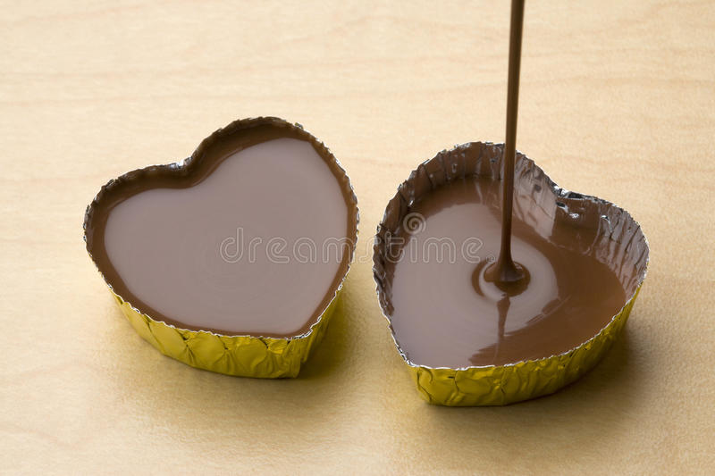 Download Chocolate stock image. Image of sweets, table, material - 10145993