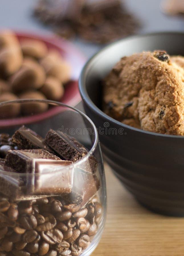 Chocolate foto de archivo libre de regalías