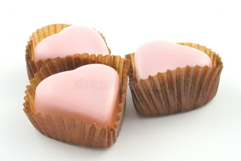 Chocolate imagen de archivo