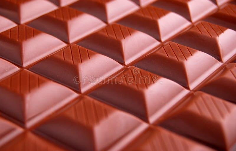 Chocolate foto de stock