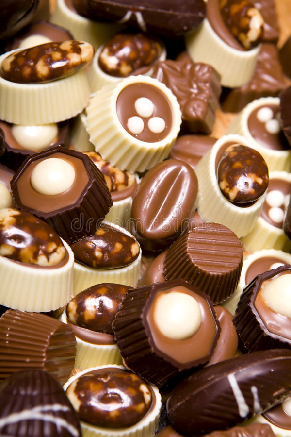 Download Chocolate Stock Photo - Image: 17092830