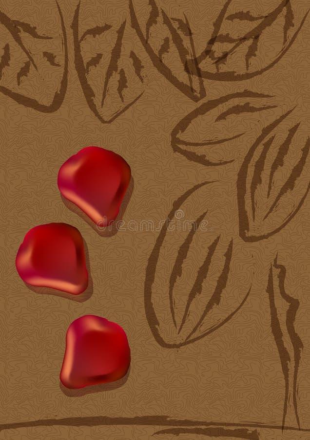 Download Chocolate stock illustration. Illustration of stroke - 22032835