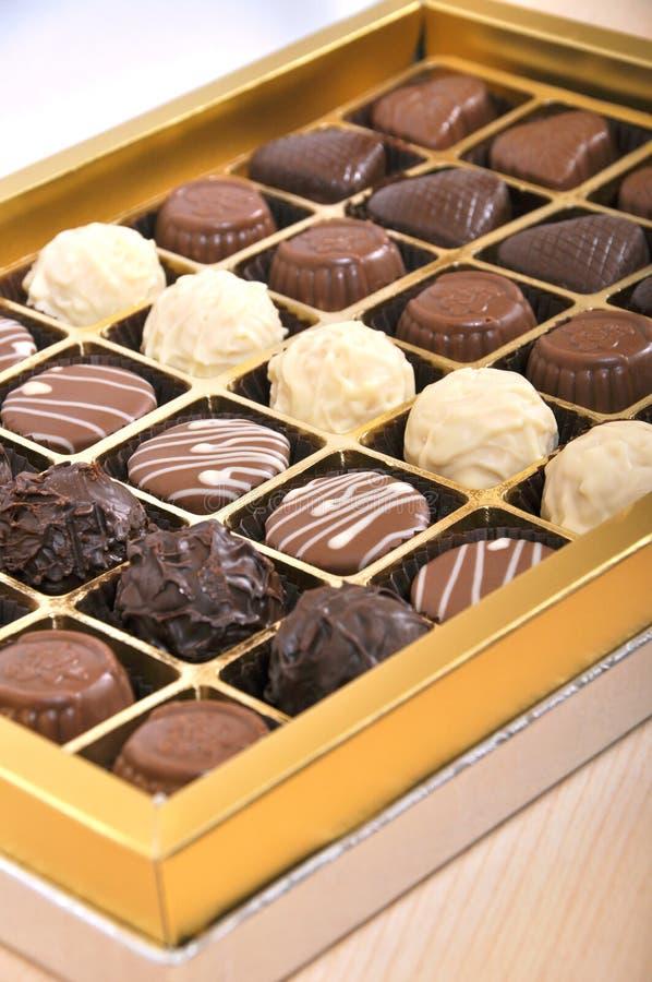 Free Chocolate Stock Image - 23510321