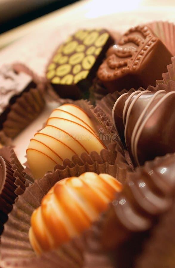 Free Chocolate Stock Image - 23969651