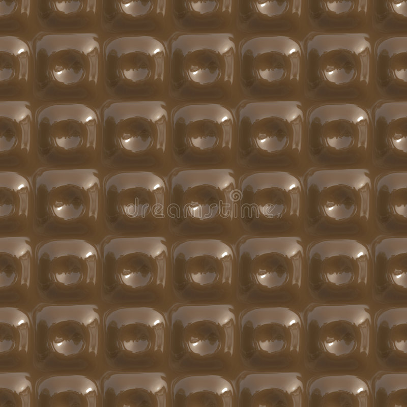 Chocolate stock illustration