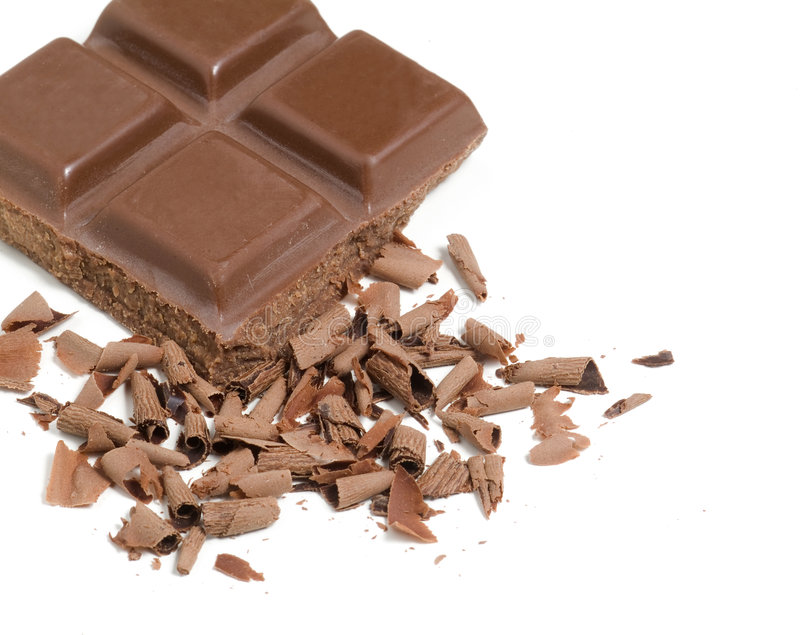 Download Chocolate stock image. Image of refreshment, cocoa, black - 6132479