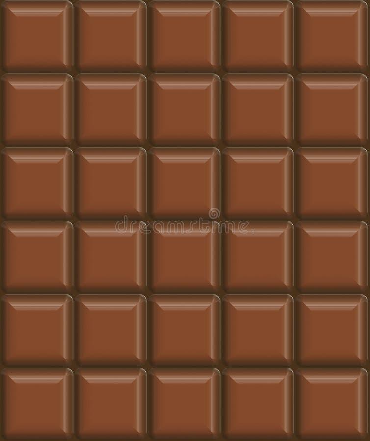 Chocolate ilustração do vetor